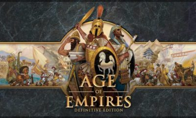 Age of Empires: Definitive Edition retrasado hasta 2018 44