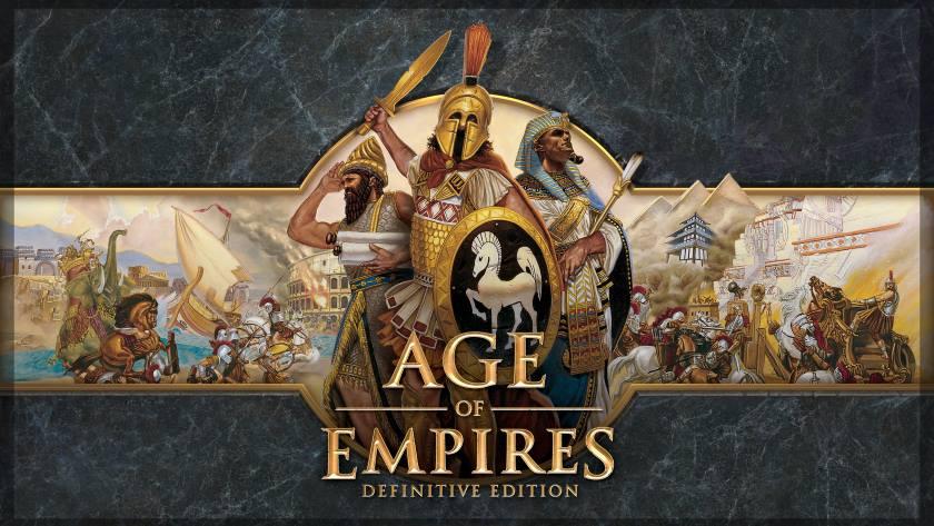 Age of Empires: Definitive Edition retrasado hasta 2018 29