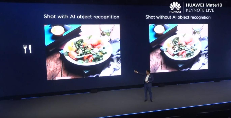 Nuevos Huawei Mate 10, especificaciones y precios 58