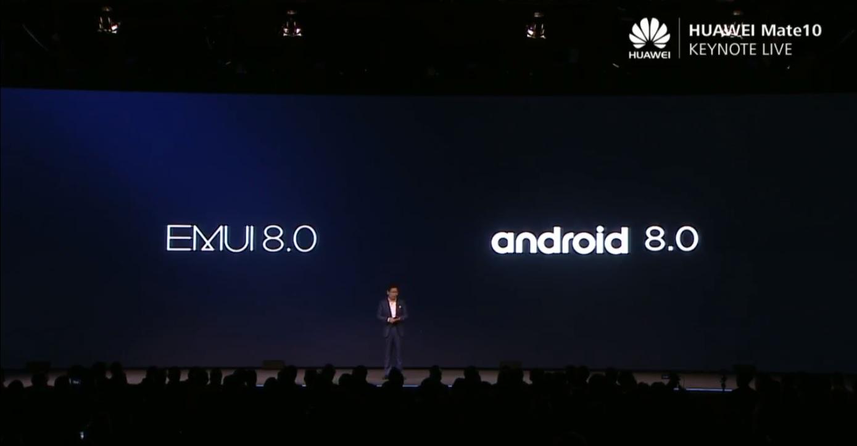 Nuevos Huawei Mate 10, especificaciones y precios 60