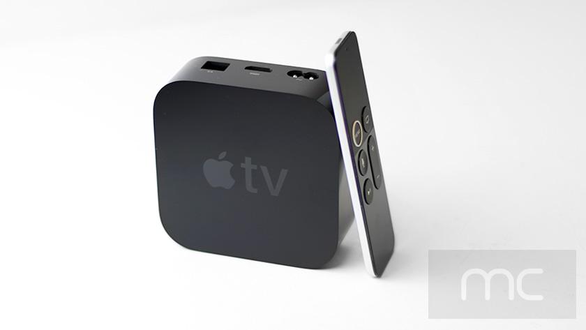 Apple TV 4K, análisis 33