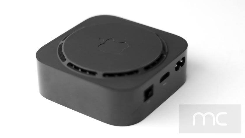 Apple TV 4K, análisis 37