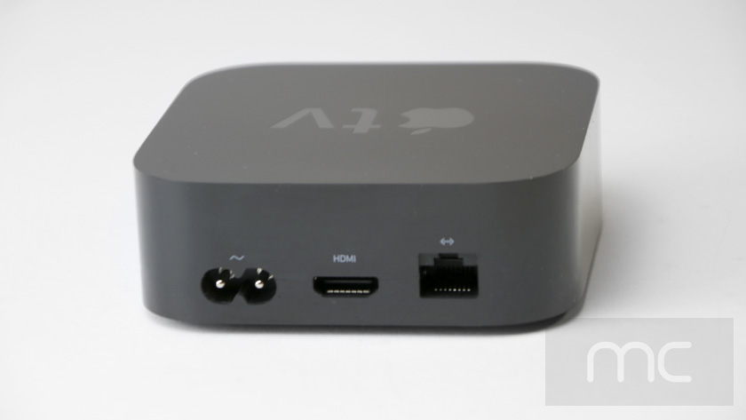 Apple TV 4K, análisis 35
