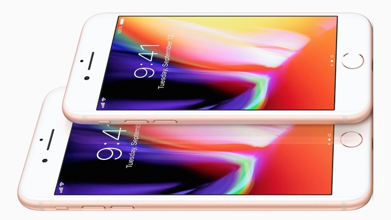 Apple iPhone 8 Plus, análisis