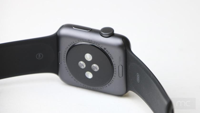 Apple Watch Series 3, análisis 42