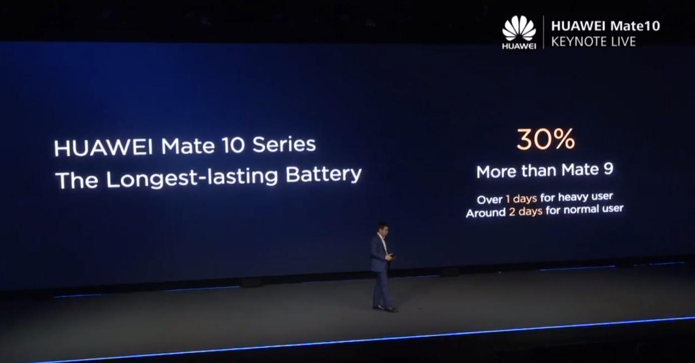 Nuevos Huawei Mate 10, especificaciones y precios 52
