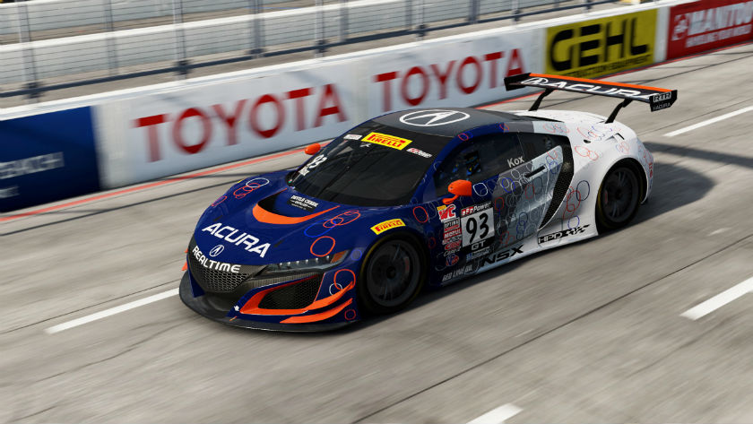 Análisis Project Cars 2, PC 31