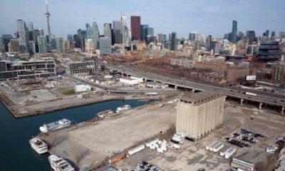 Alphabet quiere crear la primera ciudad del futuro en Canadá 35