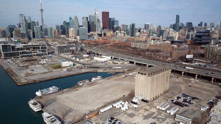 Alphabet quiere crear la primera ciudad del futuro en Canadá