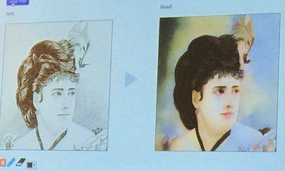 Adobe tiene una IA que puede dar color a retratos en blanco y negro 41