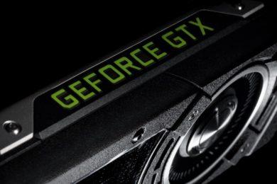 NVIDIA quiere acabar con la venta de GeForce en el sector profesional