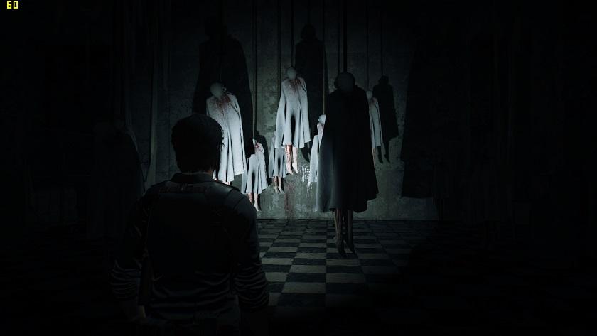 Análisis de The Evil Within 2 para PC 34
