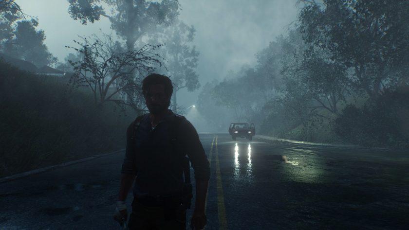 Análisis de The Evil Within 2 para PC
