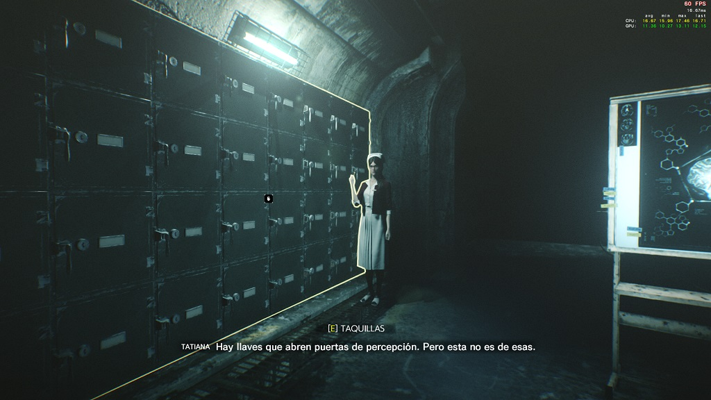 Análisis de The Evil Within 2 para PC 42
