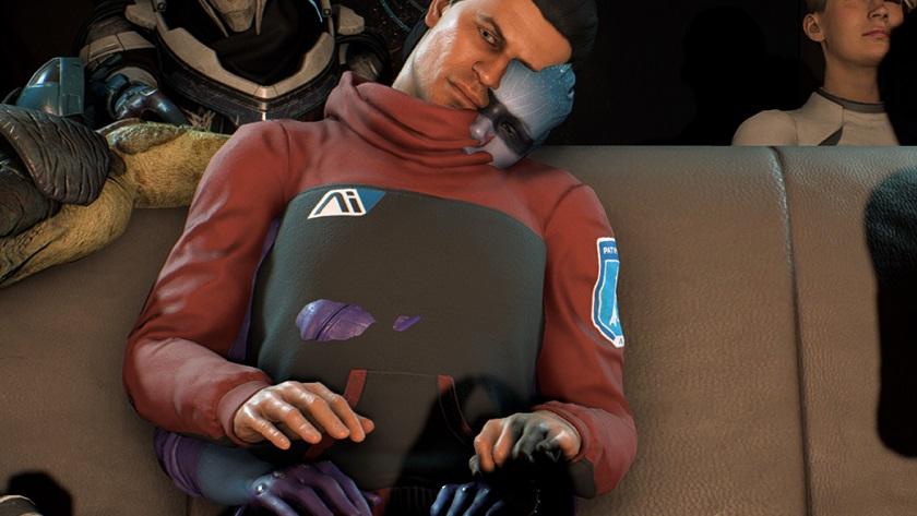 A EA sólo le importan los ingresos, dice un desarrollador de Mass Effect 29