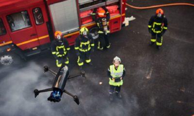 Parrot desarrolla drones para bomberos y granjeros 81