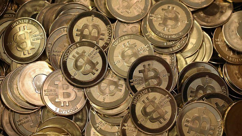 El Bitcoin se recupera y vuelve a superar los 5.000 dólares