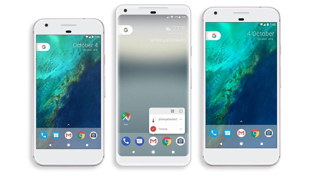El Google Pixel 2 XL sigue dando problemas, esta vez con sonidos raros 28