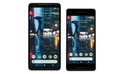 El Google Pixel 2 XL tiene problemas en la pantalla, podría ser grave 39