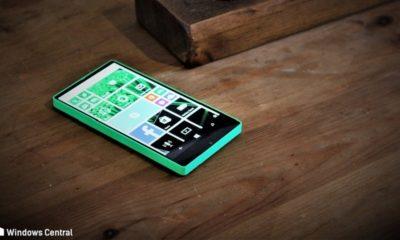 """Este es el Lumia """"todo pantalla"""" que Microsoft descartó en 2014 41"""