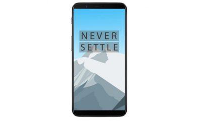 El OnePlus 5T llegará en noviembre, especificaciones 77