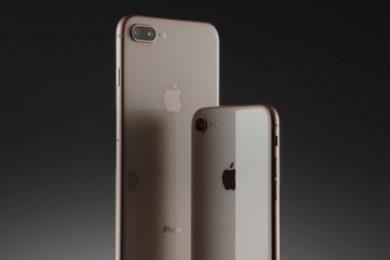 Qualcomm quiere prohibir el iPhone en China