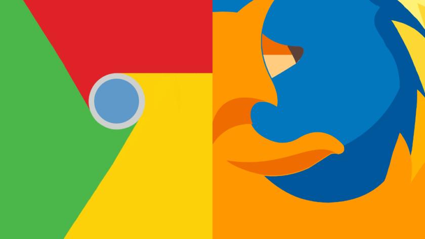 Firefox vs Chrome: el zorro acelera como nunca antes, pero…