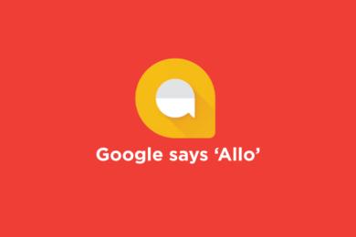 El chat de Google Allo ya funciona en más navegadores aparte de Chrome