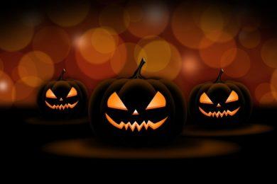 Doce series de terror y fantasía para ponerte a tono en Halloween