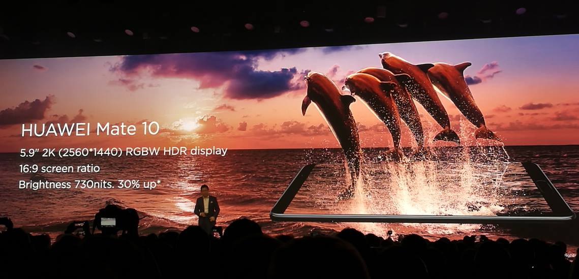 Nuevos Huawei Mate 10, especificaciones y precios 28