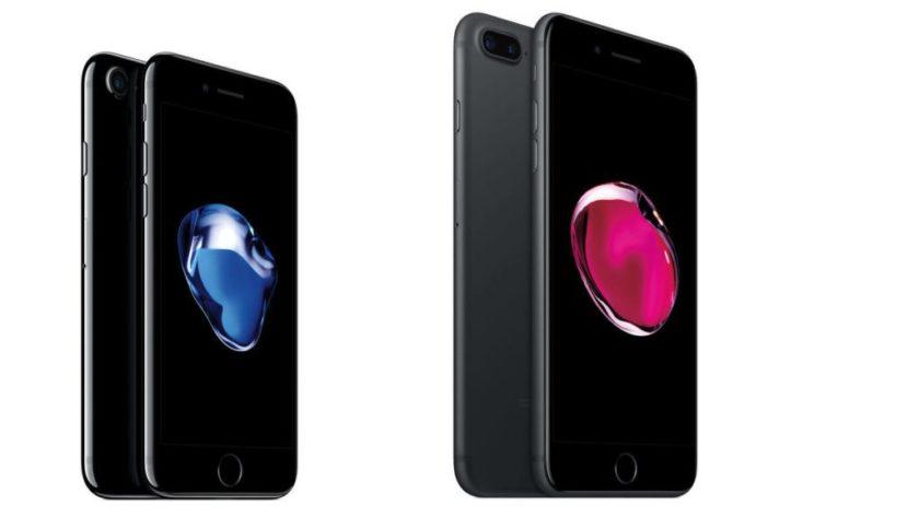 Las ventas de los iPhone 8 y iPhone 8 Plus están siendo muy flojas