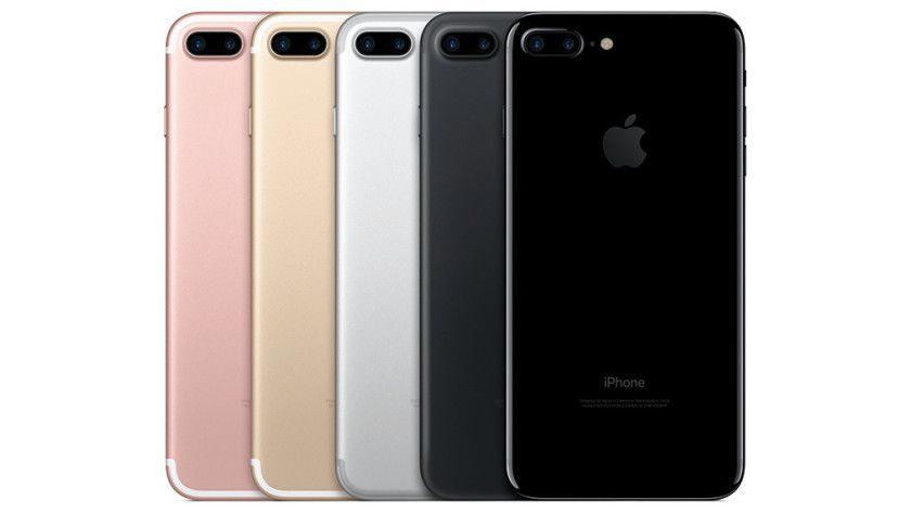 Si apostases por Apple, cuál comprarías ¿iPhone 8, iPhone X o mejor iPhone 7?