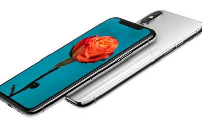 reservar el iPhone X