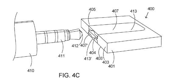 Microsoft patenta sistema que ayudaría a mantener el jack de 3,5 mm 30