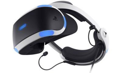 Sony anuncia nuevo kit PlayStation VR mejorado 48