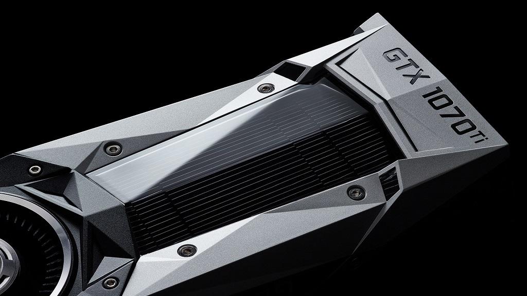 NVIDIA anuncia la GTX 1070 TI, especificaciones 29