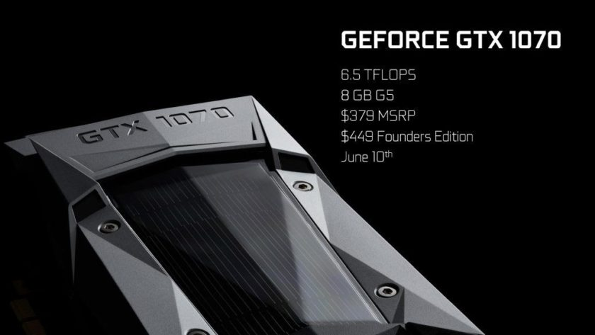 Resultados de la GeForce GTX 1070 Ti en Fire Strike Extreme y Time Spy