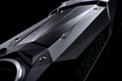 Las GTX 1070 TI no soportarán overclock para dejar margen a las GTX 1080