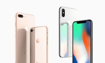 China baja el precio de los iPhone 8 para impulsar sus ventas 75