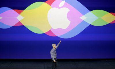 Apple dejará de utilizar módems de Qualcomm en sus iPhone 78