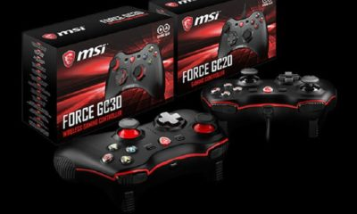 MSI sigue ampliando mercado, anuncia mandos de control 84