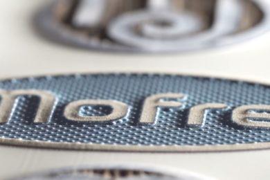 """Casio sorprende con Mofrel, una impresora """"2,5D"""""""
