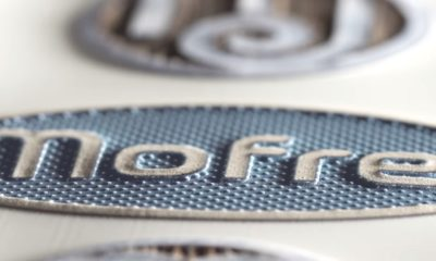 """Casio sorprende con Mofrel, una impresora """"2,5D"""" 84"""