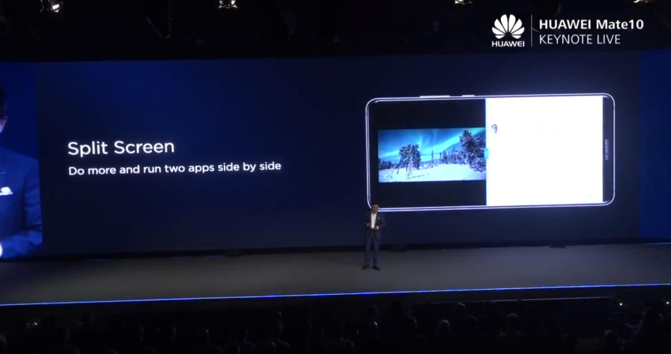 Nuevos Huawei Mate 10, especificaciones y precios 62