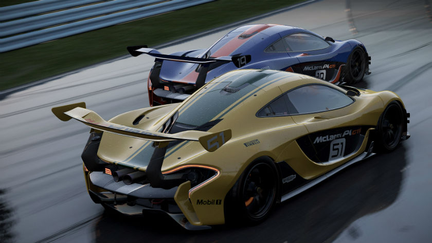 Análisis Project Cars 2, PC 29