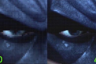 Un simple pixel puede engañar a una IA de reconocimiento de imágenes