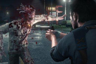 Bethesda confirma los requisitos de The Evil Within 2 para PC