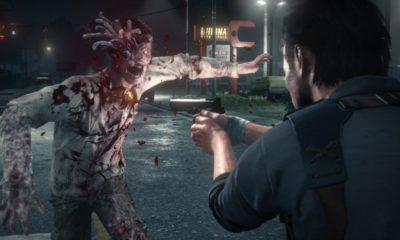 Bethesda confirma los requisitos de The Evil Within 2 para PC 71