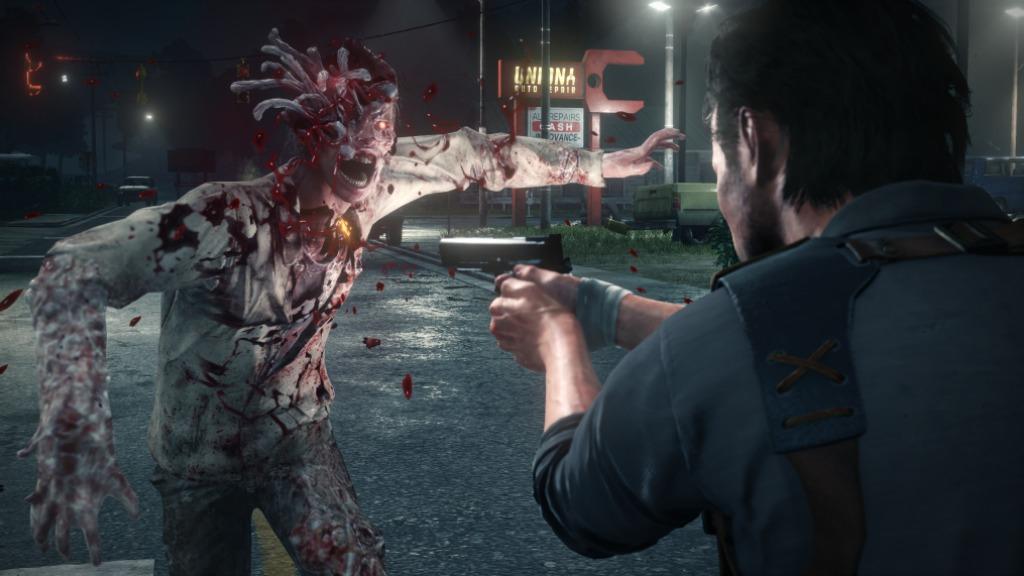 Bethesda confirma los requisitos de The Evil Within 2 para PC 30