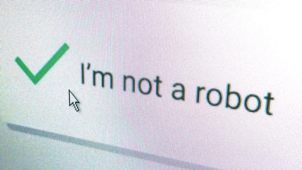 Desarrollan inteligencia artificial capaz de resolver CAPTCHA 30